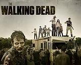 """Monarch Talent Agency Karen Ceesay in """"The Walking Dead"""""""