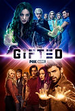 Gifted, Monarch Talent Agency
