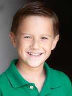 Dean Wood, premier actor with Monarch Talent Agency