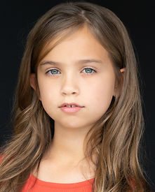 Aliza Taylor is a premier actor with Monarch Talent Agency