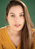 Elise Kennedy is a premier actor with Monarch Talent Agency