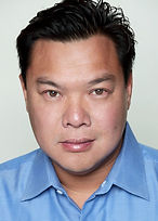 Lyman Chen is a premier actor with Monarch Talent Agency