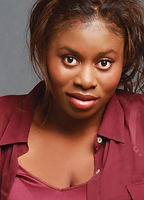 Nneoma Nkuku is a premier actor with Monarch Talent Agency
