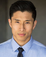 Kane Lieu is a premier actor with Monarch Talent Agency