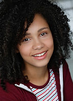Kennedy Rogers is a premier actor with Monarch Talent Agency