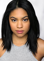 Camille St. James is a premier actor with Monarch Talent Agency