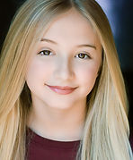 Lacey Caroline is a premier actor with Monarch Talent Agency