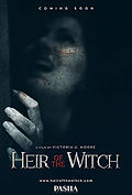 """Monarch Talent Agency Lorayn DeLuca, Sophia Vandy, and Lacey Caroline in """"Heir of the Witch"""""""