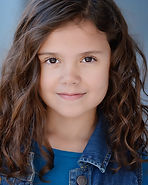 Amelia Taylor is a premier actor with Monarch Talent Agency