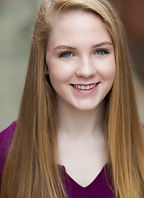 Kendall Taulbee is a premier actor with Monarch Talent Agency