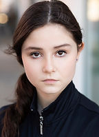 Sophia Vandy is a premier actor with Monarch Talent Agency