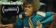 Tropical Cop Tales, Monarch Talent Agency