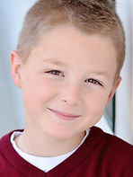Liam McSorley is a premier actor with Monarch Talent Agency