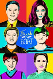 Fresh Off The Boat, Monarch Talent Agency