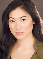 Erica Cho is a premier actor with Monarch Talent Agency