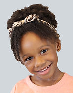 Zoey Robinson, premier actor with Monarch Talent Agency