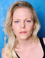 Estelle Bajou is a premier actor with Monarch Talent Agency