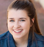 Holly Springate is a premier actor with Monarch Talent Agency