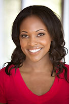 Keisha DeBro is a premier actor with Monarch Talent Agency