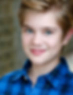 Grant Springate is a premier actor with Monarch Talent Agency