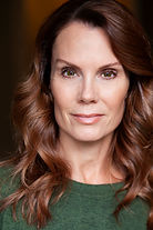 Suzie Haines is a premier actor with Monarch Talent Agency