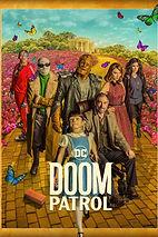 "Monarch Talent Agency Suzie Haines in ""Doom Patrol"""
