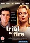 trial by fire, Monarch Talent Agency