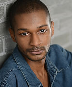 Robert Golphin is a premier actor with Monarch Talent Agency