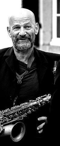 Saxophon Livemusik Aachen