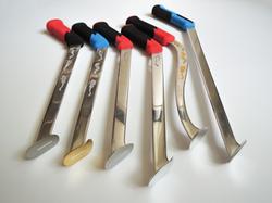 Разная длина ножей