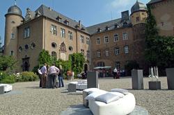 Eventlocation Burg Namedy