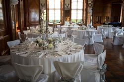 Hochzeit auf Burg Namedy