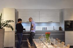 Küchenberatung