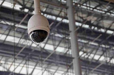 Sicherheitsdienst-Kamera