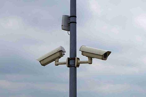 Kameraanlage Sicherheit