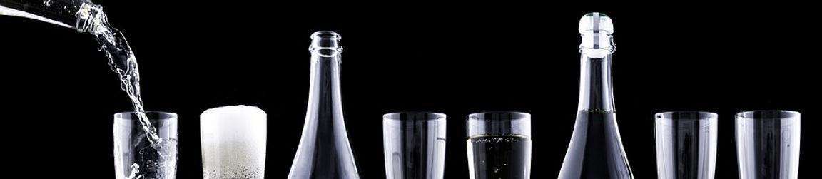 Tipps rund um Champagner & Flaschen