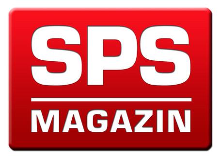 Das SPS Magazin berichtet über die erfolgreiche Vorstellung des Arendar