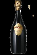 Gosset Cuvee Magnum Champagner Flasche