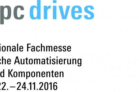 Die Arend Prozessautomation auf der SPS IPC DRIVES 2016 in Nürnberg