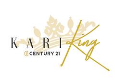 Kari King Logo Century 21