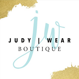 Judy Wear Business Cards Front