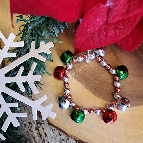 Jingle Elastic Bracelet