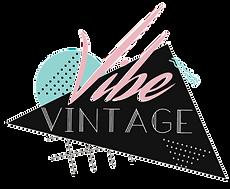 Vibe Vintage Logo