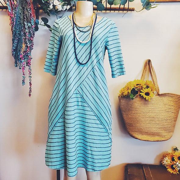Habitat Beach Glass Pocket Dress