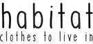 Habitat Clothing Logo
