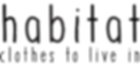 Habitat Clothing Logo
