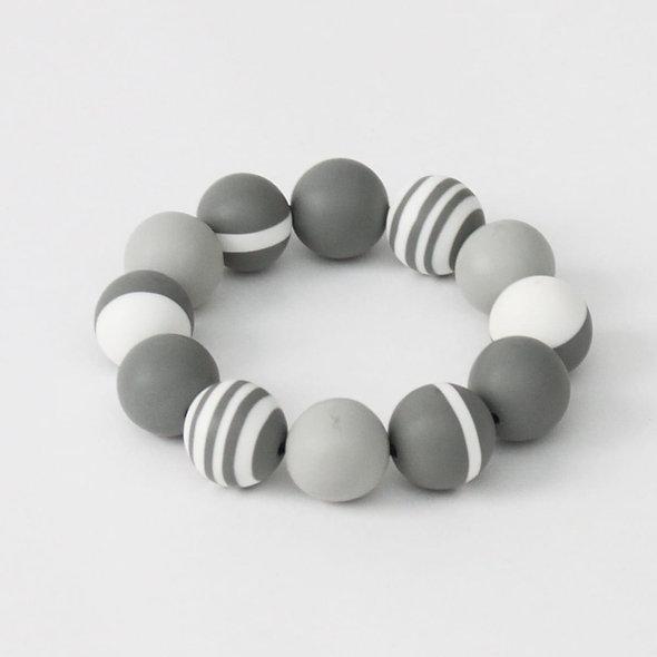 Grey Leora Bracelet
