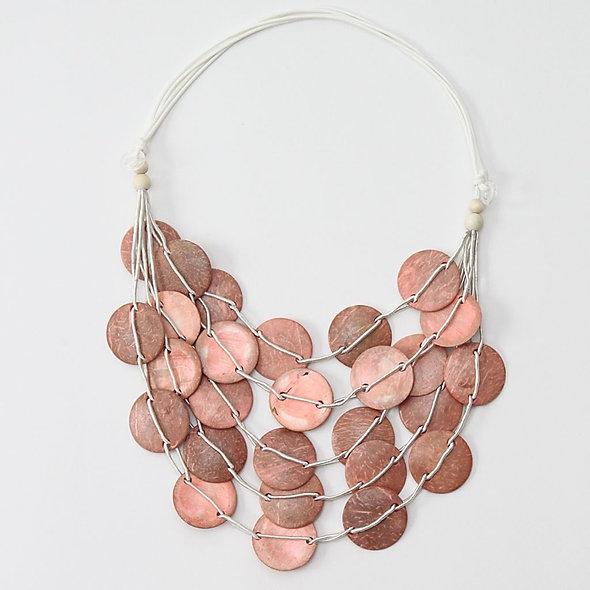 Short Lela Necklace
