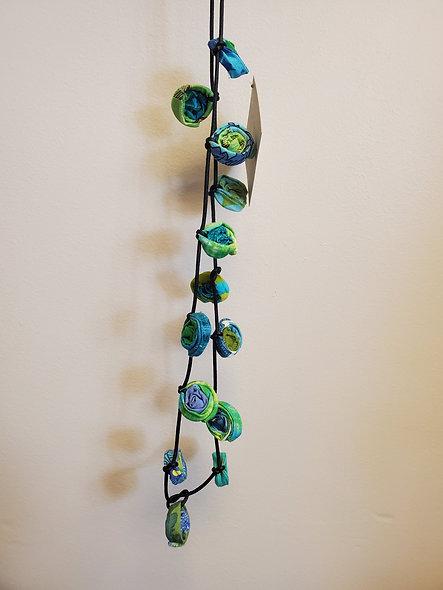 Ficklesticks™ Floral Necklace