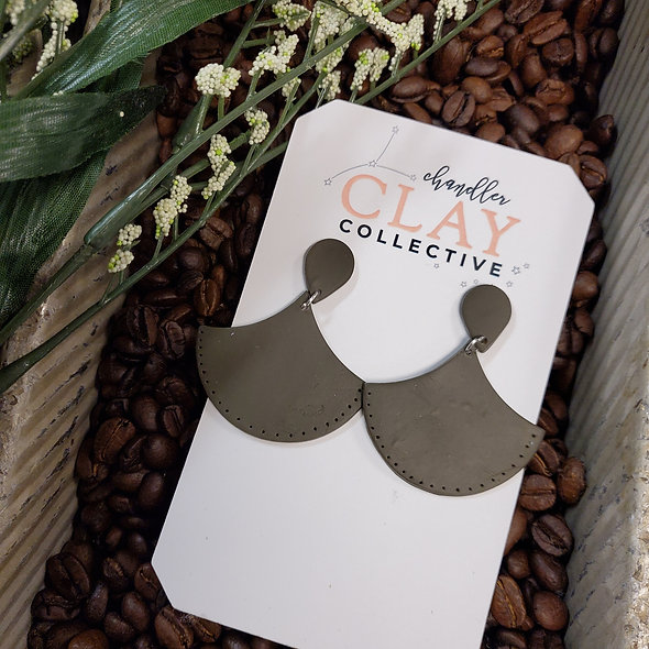 Driftwood Odessa Earrings